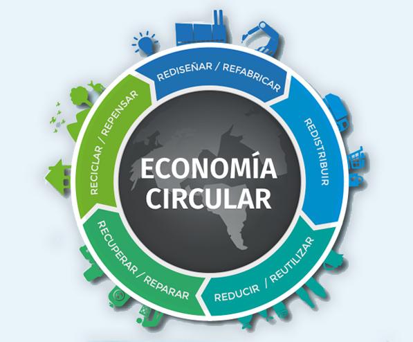 El nuevo fenómeno de la economía circular